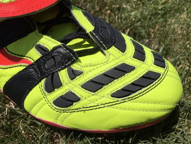 adidas Predator Accelerator Remake Strike Zone
