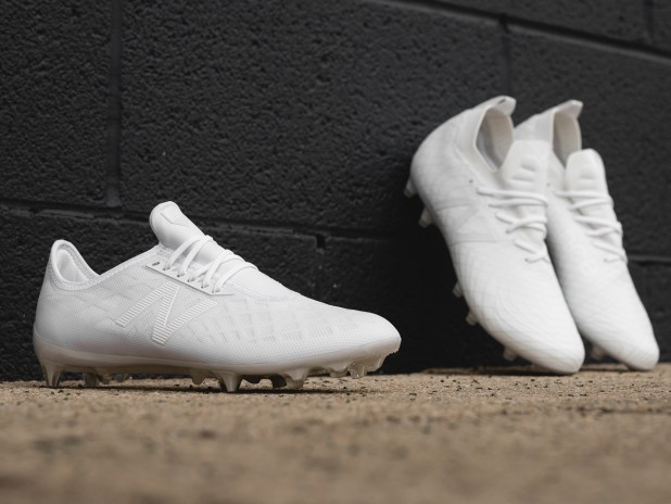 NB Football Tekela Furon 3 Whiteout