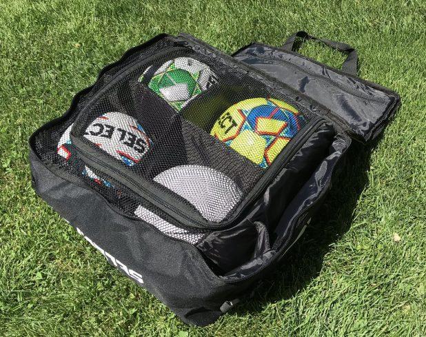 SELECT Soccer Ball Bag