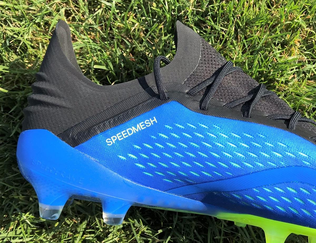 quality design 3c5db a0084 adidas-X18.1-Claw-Collar   Soccer Cleats 101