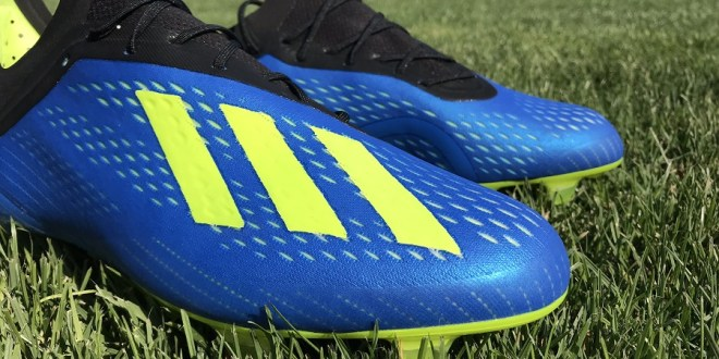 adidas X18.1 Boot Review