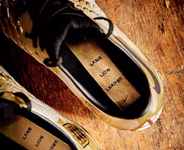 Golden Boot Harry Kane