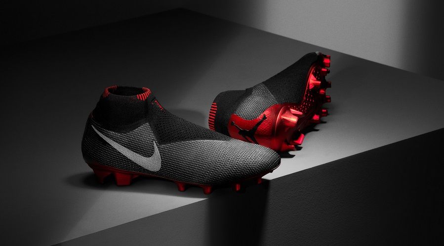 6e7a88b9 Jordan x PSG Release First Ever Soccer Kit (and Boots)   Soccer Cleats 101