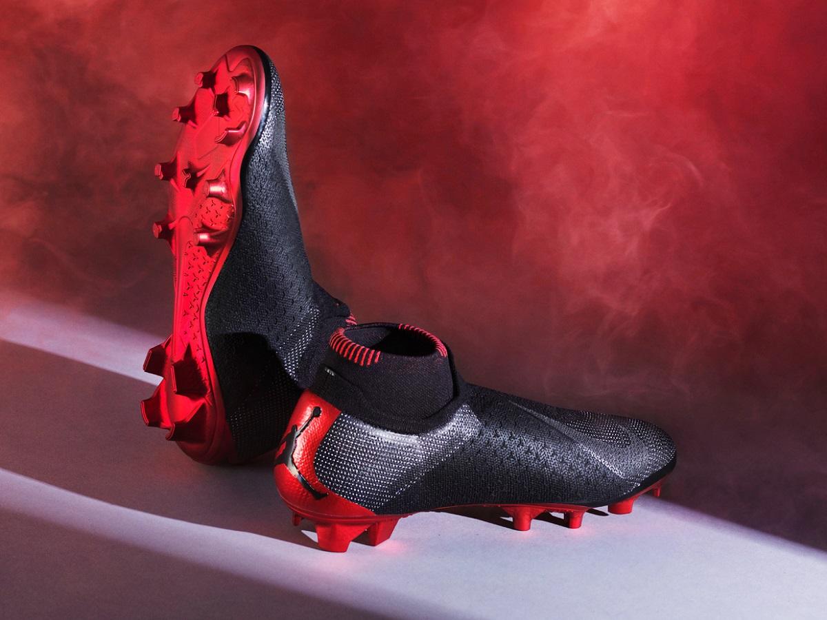 Jordan x PSG Release First Ever Soccer