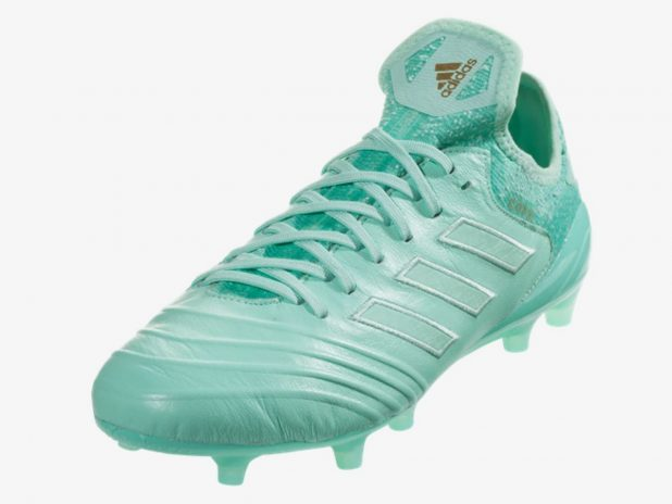 Spectral Mode Copa 18.1