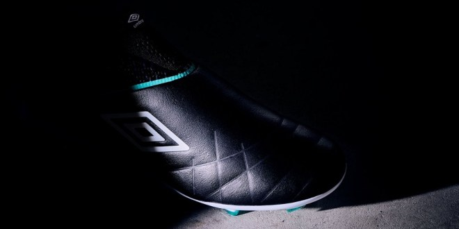 Laceless Umbro Medusae III Elite Arrives!