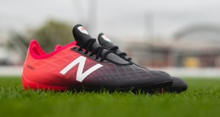 New Balance Furon 4.0 Bright Cherry