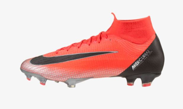 CR7 Superfly Cyber Monday