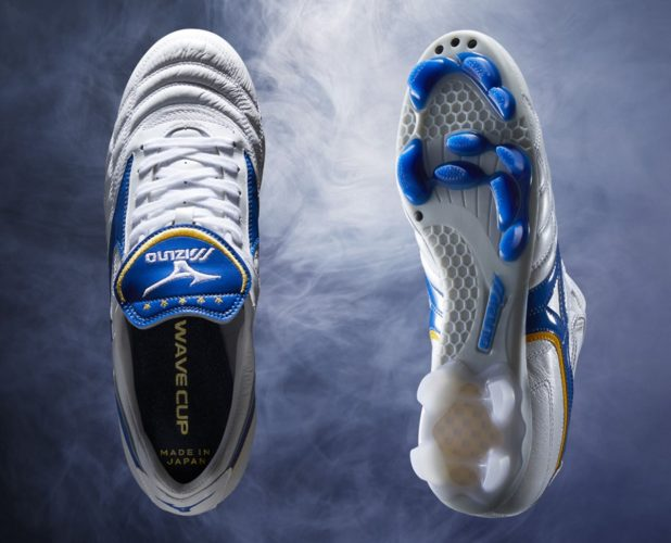 Mizuno Wave Cup Legend Limited Edition
