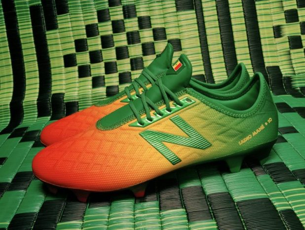 New Balance Furon 4.0 Bambaly Edition