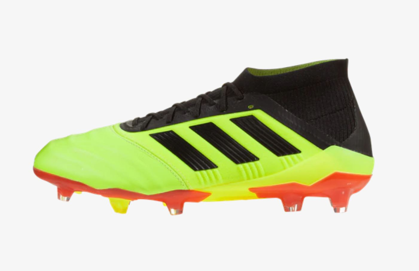 Best 10 Soccer Cleat Deals On Cyber