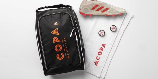 adidas Copa Accessory Bag