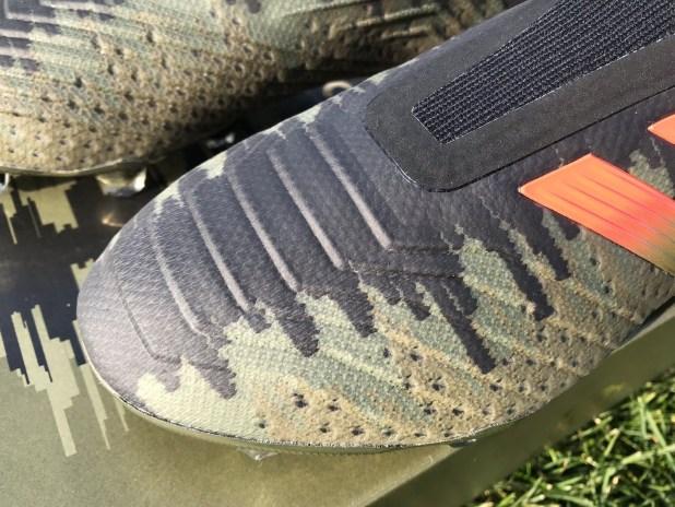 adidas Predator 18+ Pogba Primeknit