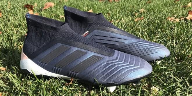 adidas Predator 18+ Primaloft Trace Blue