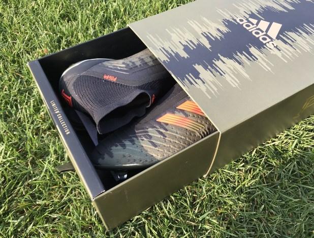 adidas Predator Pogba Unboxing