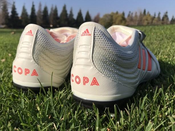 Copa Gloro 19 Heel