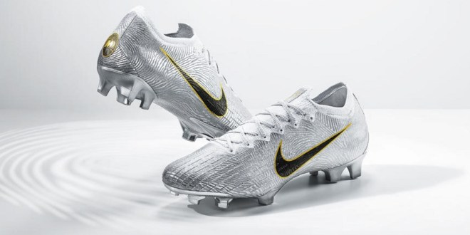 Golden Touch Mercurial360