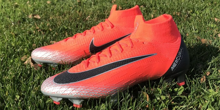 best sneakers 4563a 862d5 Nike Mercurial Superfly CR7 Chapter 7 Review