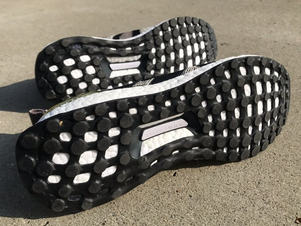 adidas ACE 16+ Ultraboost Sole Traction