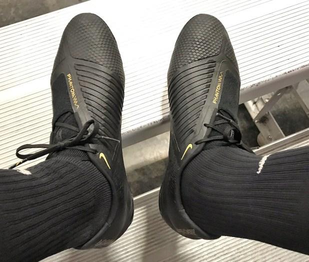 Nike PhantomVNM On Foot