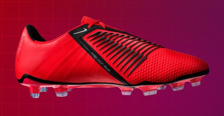 Giày Nike Phantom VNM: sinh ra dành cho kẻ sát thủ !