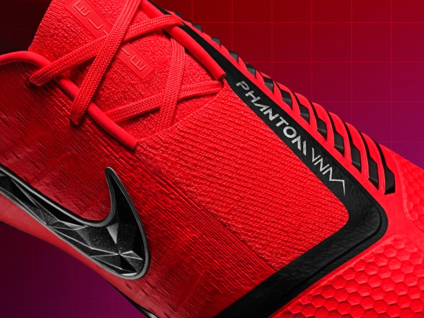 Nike PhantomVNM Upper