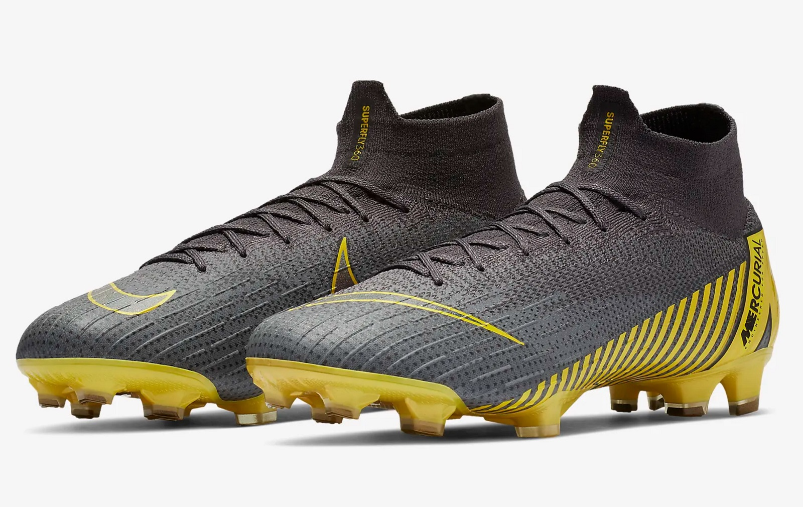 f3ea3c01e0d9 Nike Mercurial Superfly360 Joins The