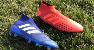 adidas Predator 19+ Compared
