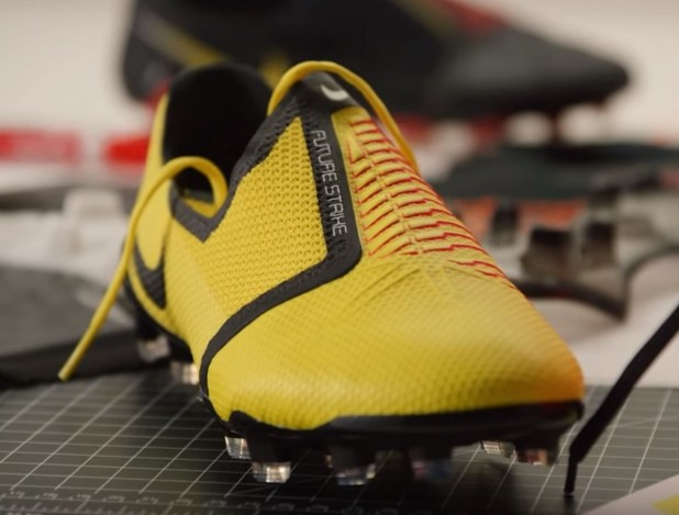 Nike PhantomVNM Prototype Boot