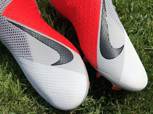 Nike PhantomVSN Pro Up Close