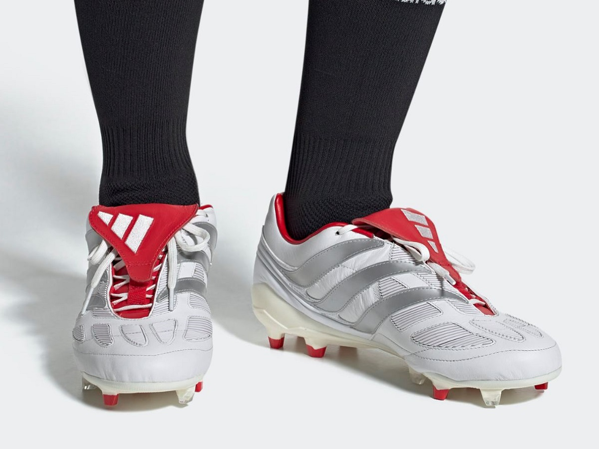1f224394327e adidas Predator Precision Beckham  01 Remake Released