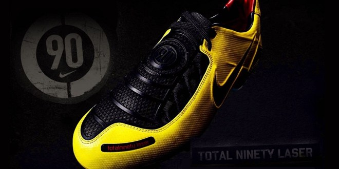 Nike T90 Laser 2019 Remake Ready To Drop?