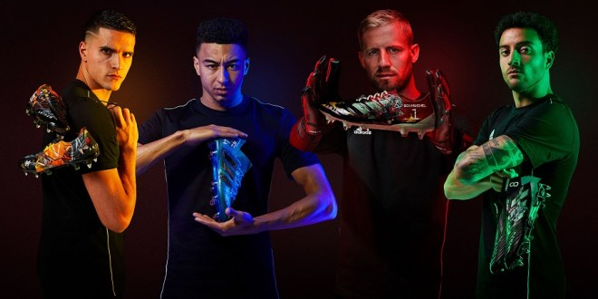 adidas x EA Anthem Boots