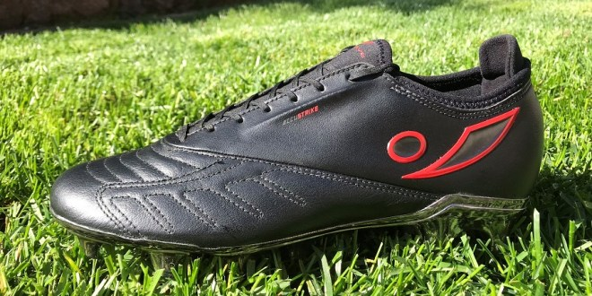 Concave Halo+ Pro 2019 Boot Review