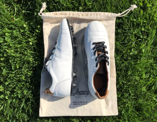 Legacy Boot Co. Review