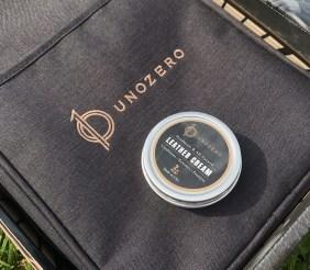 Unozero Modelo and Leather Food