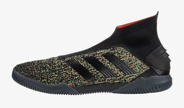 adidas Predator 19+ Oddity Pack Black