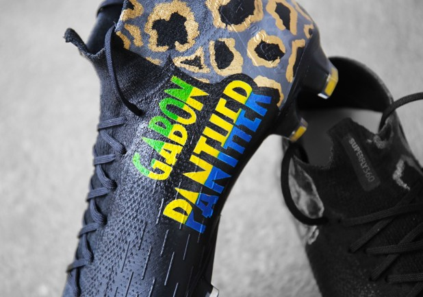 Gabon Panther Superfly