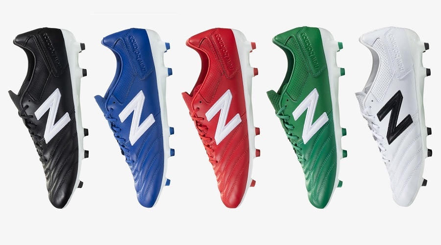 3ceeefb59cc0a New Balance 442 Breakdown and Full Colors Released | Soccer Cleats 101