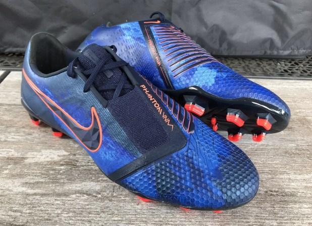 Nike PhantomVNM Fully Charged