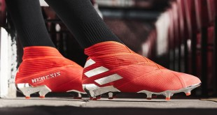 adidas Nemeziz19 Released