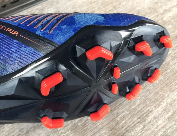 Nike PhantomVNM Fully Charged Soleplate