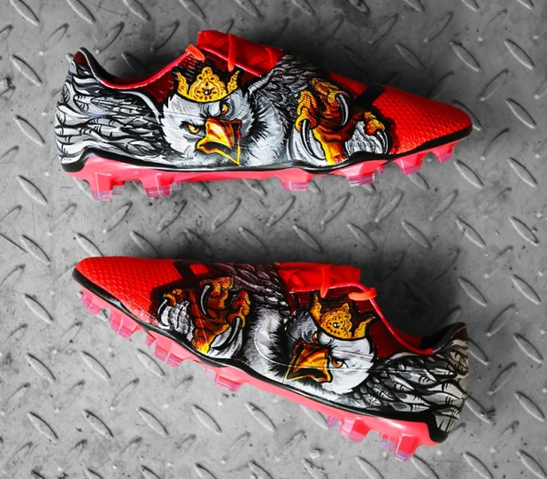 Robert Lewandowski Custom PhantomVNM