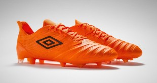 Umbro UX Accuro 3 Released