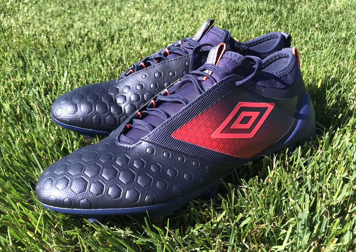 umbro ux accuro ii pro fg firm ground soccer cleats
