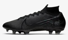 Black Mercurial Superfly