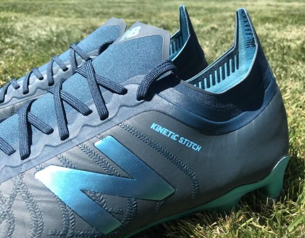 New Balance Tekela v2 Pro Heel Design
