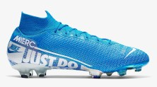 Nike Mercurial Superfly 7 Sideview