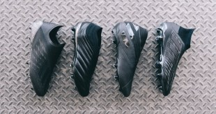 adidas Dark Sript Pack Released