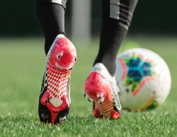 Neymar Speed Freak Boots